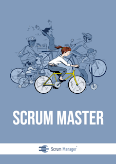 Scrum Master Cover